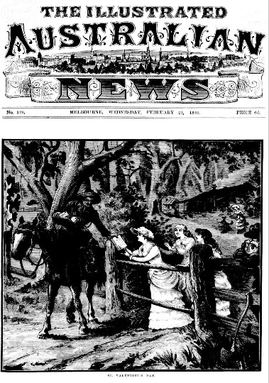Illustrated Australian News