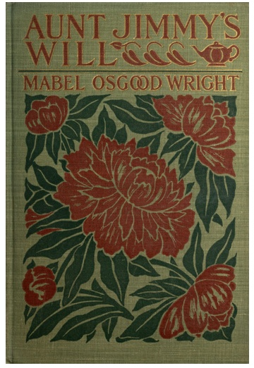 Aunt Jimmy's Will - Mabel Osgood Wright