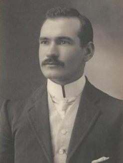 Charles Edward Frazer - ADB