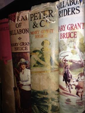 Mary Grant Bruce