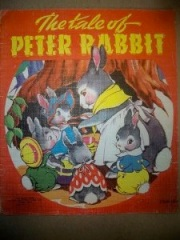 Ethel Hays - Peter Rabbit