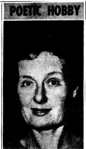 Hazel de Berg