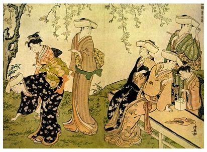Kiyonaga