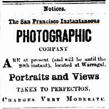 SF Instantaneous Photographic Co