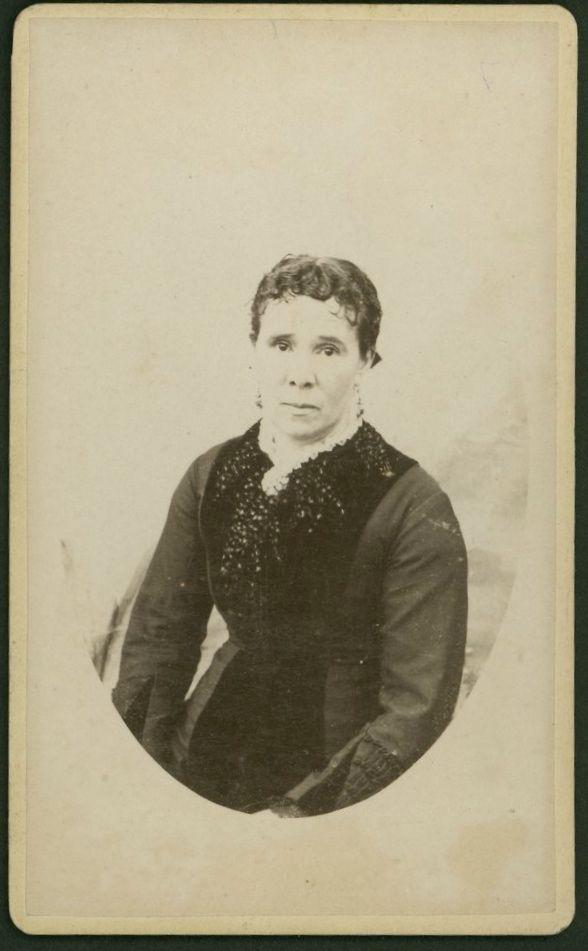 Toongabbie, Victoria - portrait